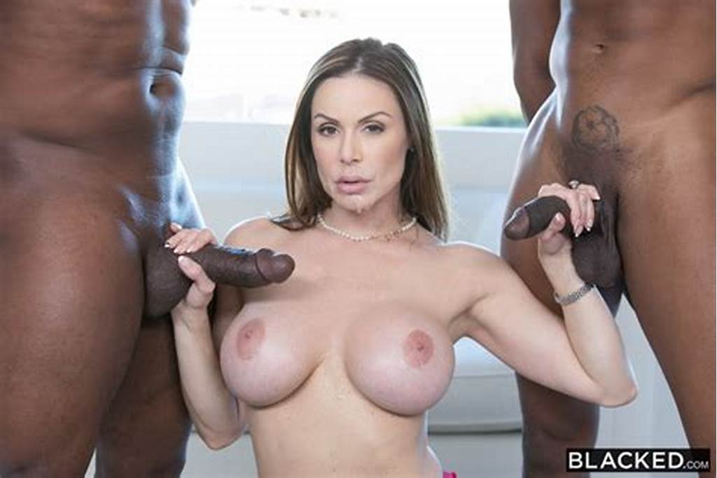 #Blacked #Kendra #Lust #In #Cheated #On #My #Husband #And #Loved #It