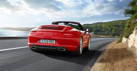 red porsche 2012 red porsche 911 carrera cabriolet wallpapers