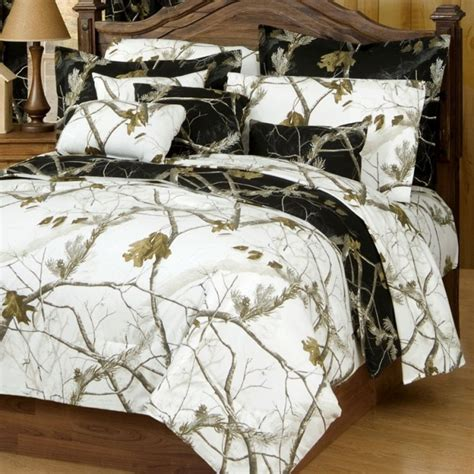 sham inserts ap and black camo comforter sets kimlor mills