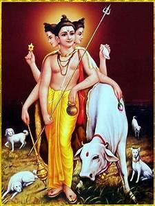 17 Best images about Dattatreya on Pinterest