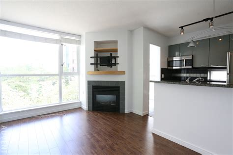 Appartment Rental by The Canadian Apartment Rental 509 1068 Hornby St Vancouver