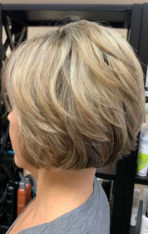 Best Layered Hairstyles & Haircuts for 2020 That You