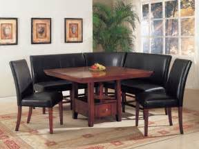 corner dining room set dining table corner dining table and chairs