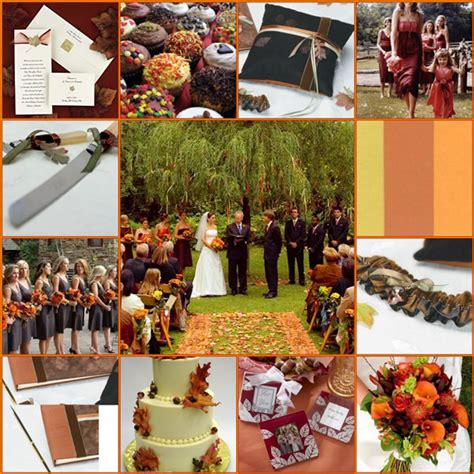 fall wedding invitations ideas for your autumn weddings