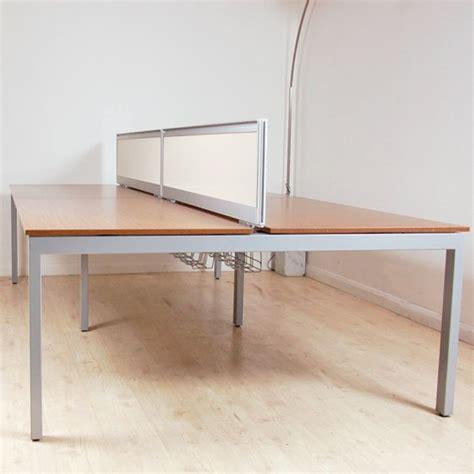 herman miller desks uk herman miller bench desk in walnut bench desk system in