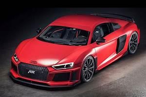 Audi R8 Prix Occasion : abt audi r8 v10 plus viel carbon und 20 ps mehr auto motor und sport ~ Gottalentnigeria.com Avis de Voitures