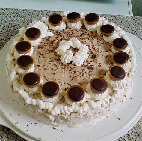 toffee torte rezepte chefkochde