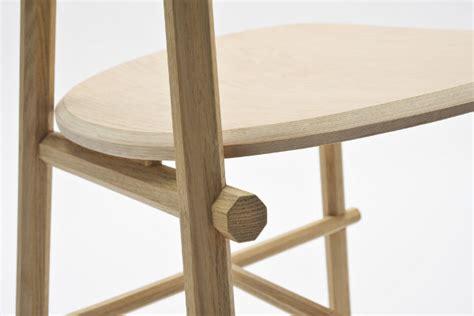 chaise japonaise ronin la chaise inspiration japonaise par frederik
