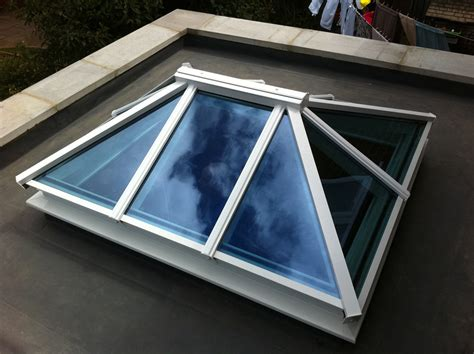 aluminium roofs marshall double glazing