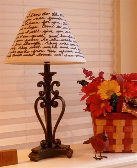 Cool Lamp Shade Ideas  Kids Kubby
