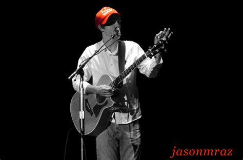 Song Of The Day, Jason Mraz