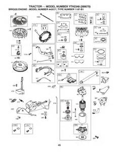 Need A Diagram For The Governor And Throttle Linkage For A