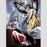 Dormition Of The Virgin El Greco   438 x 600 jpeg 61kB