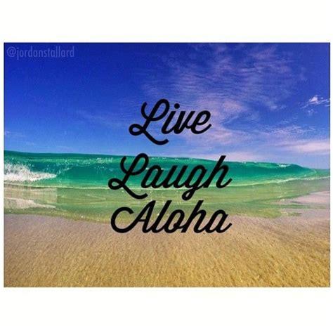 Pin På Aloha