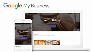 Google My Business website builder SEO review - Scott ...