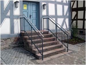 Treppengeländer Außen Holz : treppengel nder au en verzinkt fq56 hitoiro ~ Michelbontemps.com Haus und Dekorationen