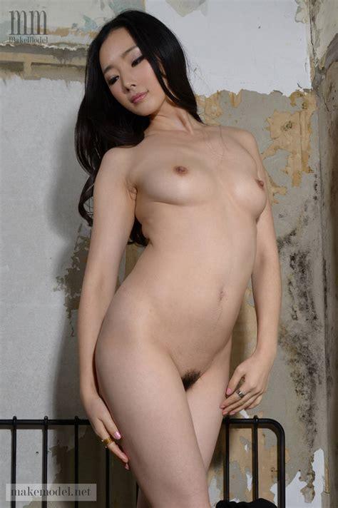 Makemodel Yewon Hot Korean Girl Tits Lavia Page Of Gravuregirlz