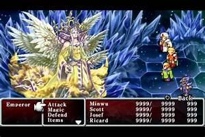 Final Fantasy 2 De Graa No Android E IOS Por Tempo