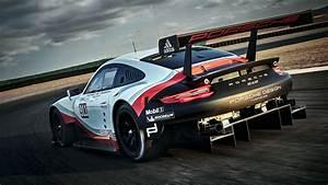 Porsche 911 Rsr 2017 : 2017 porsche 911 rsr race car is now mid engined image 580799 ~ Maxctalentgroup.com Avis de Voitures