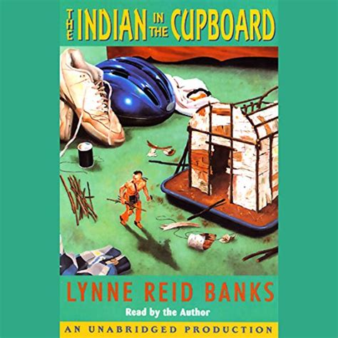 Indian In The Cupboard Audiobook by The Indian In The Cupboard Audiobook Audible