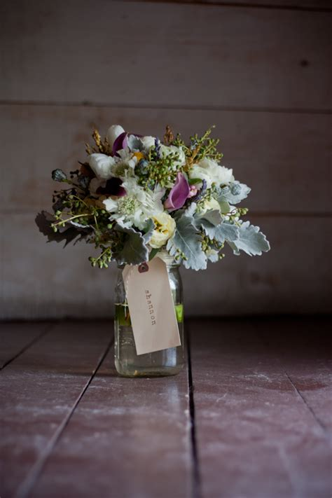 rustic country wedding bouquets rustic wedding chic