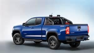 2016 Chevy Colorado Diesel
