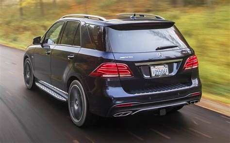 Mercedes Gle Class Backgrounds by Mercedes Amg Gle 43 2017 Us Wallpapers And Hd Images