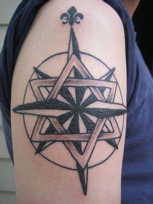 tatouage etoile  school modele de tatouage detoiles