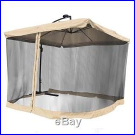 mosquito net canopy for outdoor umbrella patio umbrellas and stands 187 archive 187 9ft led patio
