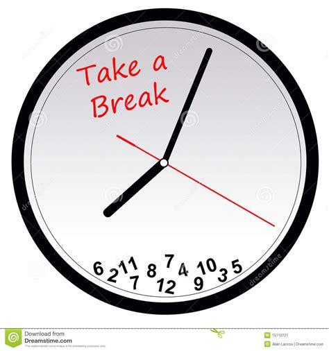 break time cheer clipart