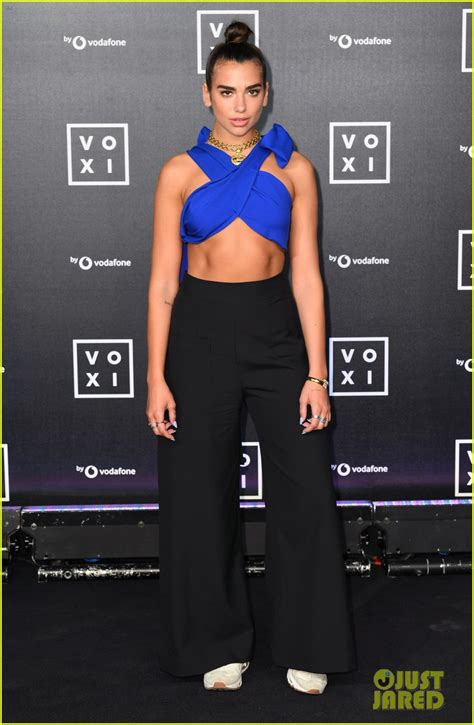 dua lipa hits the stage to perform at voxi launch in 3949007 dua lipa