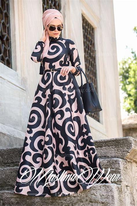 trendy muslim dresses    hijabiworld