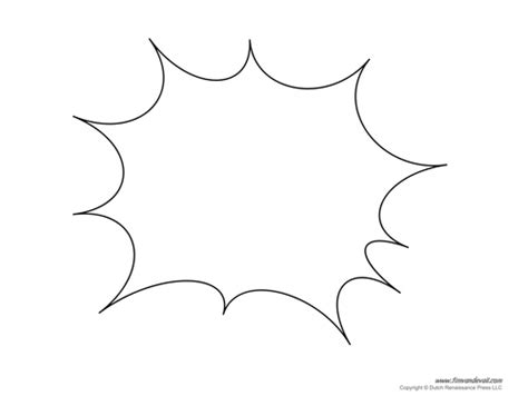 conversation baloon template free free printable thought bubbles download free clip