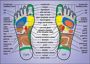 Reflexology Diy Guide To Boost Up Health And Keep