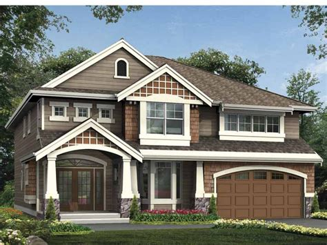 craftsman plans 2 craftsman house plans two craftsman style