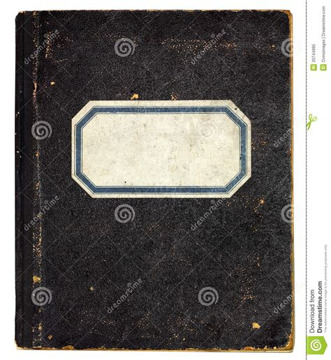 notebook cover royalty  stock photo image