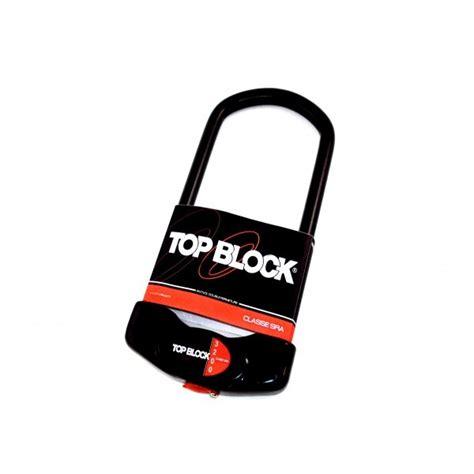 block u shop antivol u top block series 2700 antivol u sra top block
