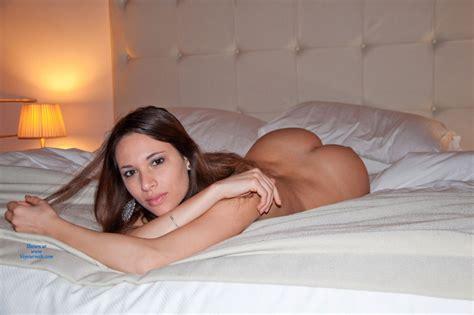 Nude Italian Girl On Bed October Voyeur Web Hall