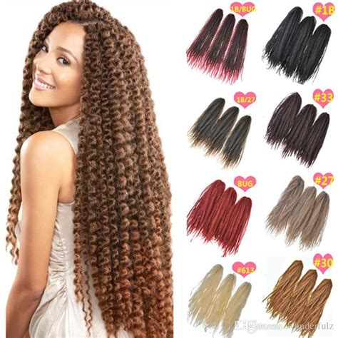 marley braid hair colors crochet marley braids hair extensions afro ombre