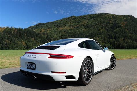 The new 2017 porsche 911 carrera cements its position as the best in its class in terms of combining exceptional performance, daily driveability, and effic. 2017 Porsche 911 Carrera 4S Review: The Evolution Continues