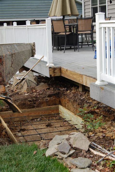 Diy Concrete Prep  Your Diy Outdoor Fireplace Headquarters
