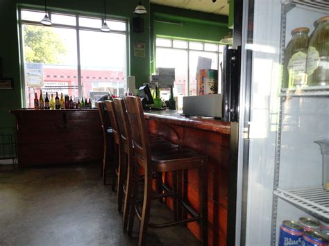 Like many great nashville coffee shops, parking is limited and often tough to find. Custom bar for the Wild Cow restaurant in East Nashville, TN   Custom bar, East nashville ...