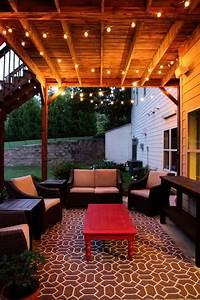 Best outdoor patio lighting ideas on
