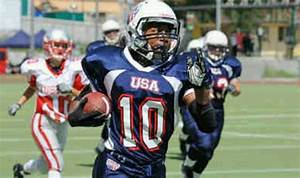 87 best images about Women's Gridiron International on ...