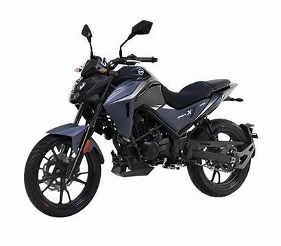 Sym 125 Nh Motor 125cc Motorcycle Honda