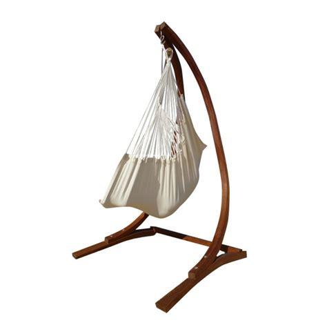support de chaise hamac fauteuil suspendu avec support maison design bahbe com