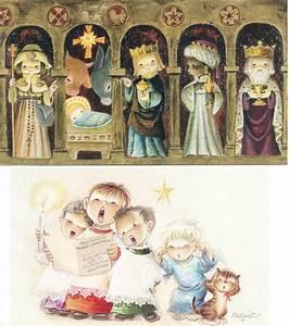 Postales Navidea Postales Del Navidad En Todo El Mundo