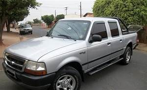 Sucata Pe U00e7as Ford Ranger 2004 2 8 4x2 Diesel