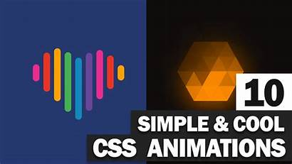 Css Animation Simple Cool Stapler Thumbnail Should