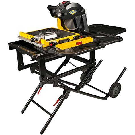 Brutus Tile Saw 61024 by Concrete Equipements